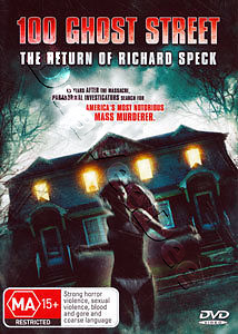 100 Ghost Street: The Return of Richard Speck (DVD)