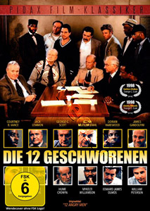 12 Angry Men ( 1997 ) (DVD)