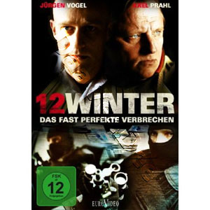 12 Winter ( 12 Winters ) (DVD)
