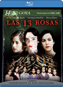 13 Roses (2007) (Blu-Ray)