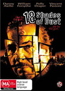 18 Shades of Dust (DVD)