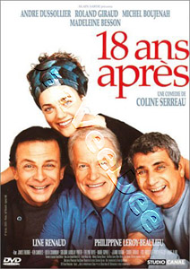 18 Years Later (DVD)