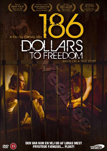 186 Dollars to Freedom  (2012) (DVD)