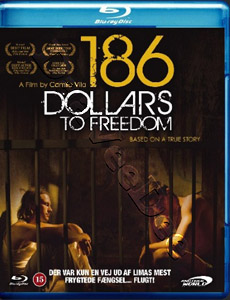 186 Dollars to Freedom (2012) (Blu-Ray)