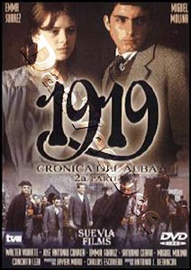 1919 - Days of Dawn (Part 2) (DVD)