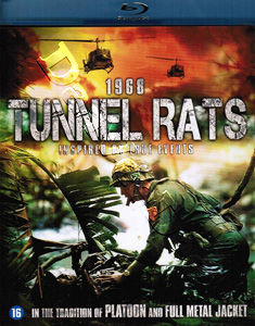 1968 Tunnel Rats (Blu-Ray)