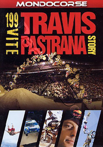 199 Lives: The Travis Pastrana Story (DVD)
