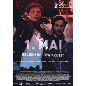 1st of May: All Belongs to You (DVD)