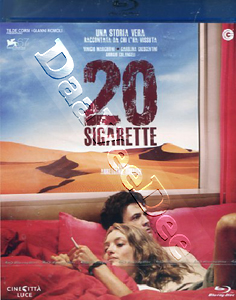 20 Cigarettes (2010) (Blu-Ray)