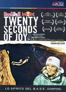 20 Seconds of Joy (DVD)