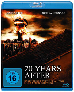 20 Years After (Blu-Ray)