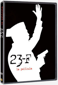 23-F: The Movie (DVD)