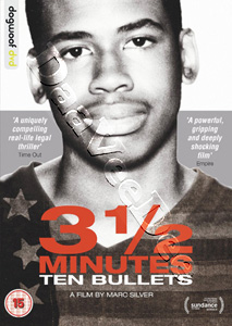 3½ Minutes, Ten Bullets (DVD)