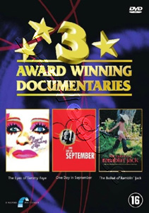 3 Award Winning Documentaries (DVD)