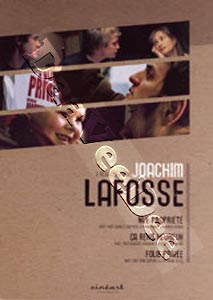 3 Film of Joachim Lafosse - 2-DVD Box Set (DVD)