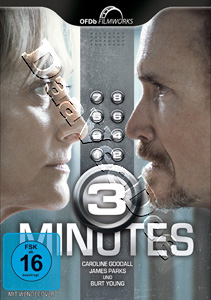 3 Minutes  (2013) (DVD)