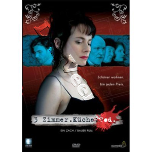 3 Rooms.Kitchen.Death (DVD)