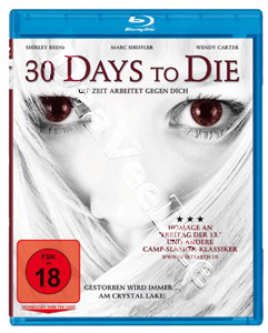 30 Days to Die (2009) (Blu-Ray)