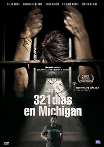 321 Days in Michigan (DVD)