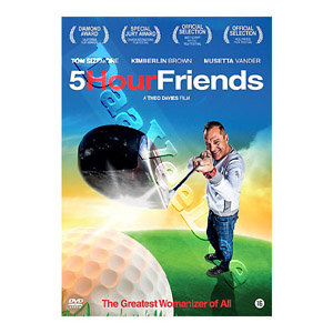 5 Hour Friends (DVD)