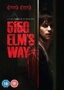 5150 Elm's Way (DVD)