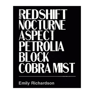 6 Films: Emily Richardson (DVD)