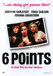 6 Points (DVD)