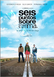 6 Points About Emma (DVD)