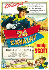 7th Cavalry (DVD)
