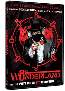 8th Wonderland (2008) (DVD)
