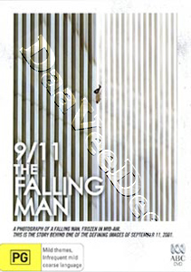 9/11: The Falling Man (DVD)