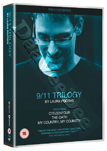 9/11 Trilogy - 3-DVD Box Set (DVD)