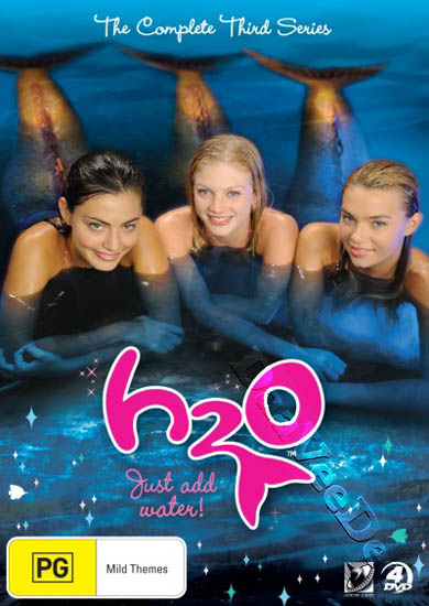 H2o Just Add Water Season 4