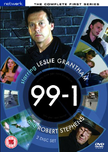 99-1 - Complete Series 1 - 2-DVD Set (DVD)