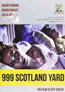 999 Scotland Yard (DVD)
