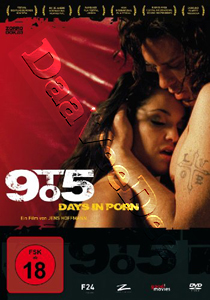 9to5: Days in Porn (DVD)