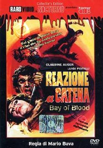 A Bay of Blood (DVD)