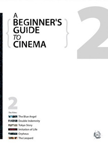 A Beginner's Guide To Cinema (Vol. 2) - 7-DVD Box Set (DVD)