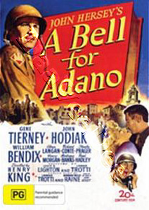 A Bell for Adano (DVD)