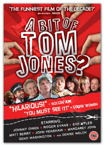 A Bit of Tom Jones? (DVD)