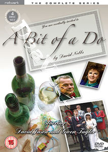 A Bit of a Do - 4-DVD Box Set (DVD)