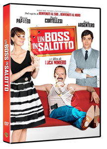 A Boss In The Living Room (DVD)