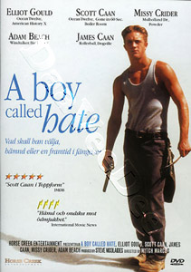 A Boy Called Hate (DVD)