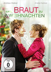 A Bride for Christmas (DVD)