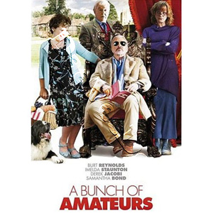 A Bunch of Amateurs (DVD)