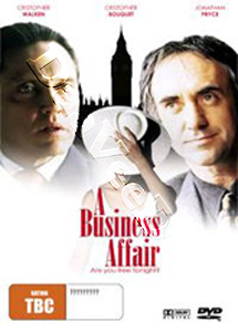 A Business Affair (DVD)