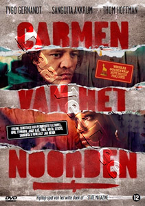 A Carmen of the North (DVD)