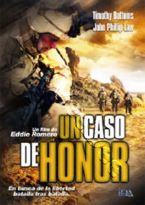 A Case of Honor (DVD)