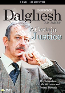 A Certain Justice - 3-DVD Box Set (DVD)