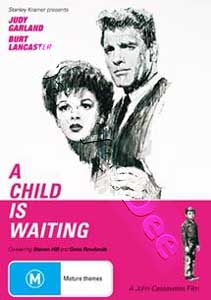 A Child Is Waiting (1963) (DVD)